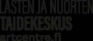 Lasten ja nuorten taidekeskuksen logo